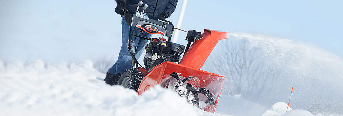 Snow Removal and Management