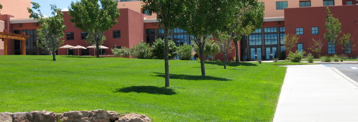 Landscaping and Facilities Management/Grounds Care